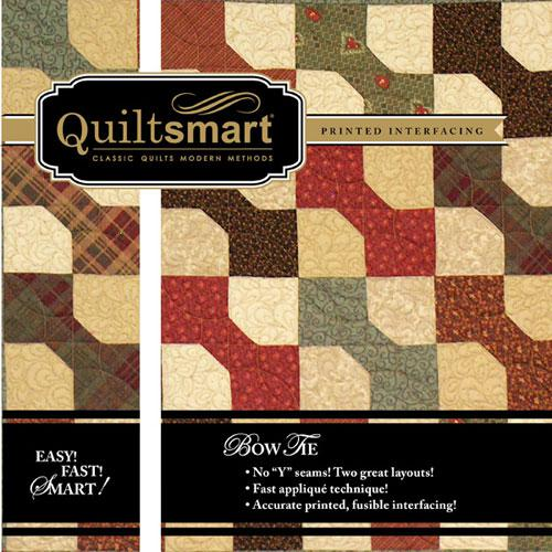 Snuggler Bow Tie  by Quiltsmart