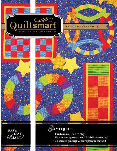 Game Quilt Pack