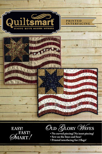 Fun Pack Old Glory Waves