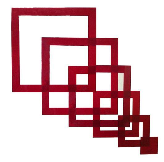 CutRite Square-Up Template Set 11.5, 9.5, 7.5, 5.5, 3.5, 1.5