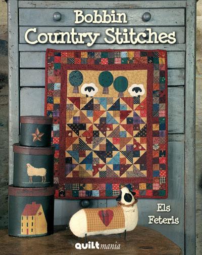 Bobbin Country Stitches