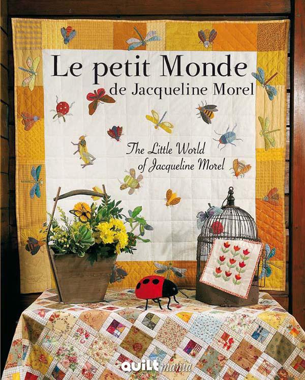 Le Petit Monde by Jacqueline Morel