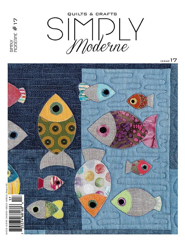 Simply Moderne Magazine #17