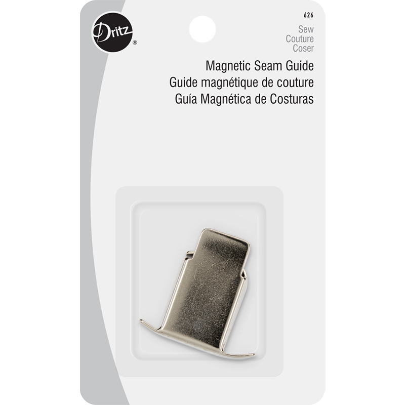 Magnetic Seam Guide