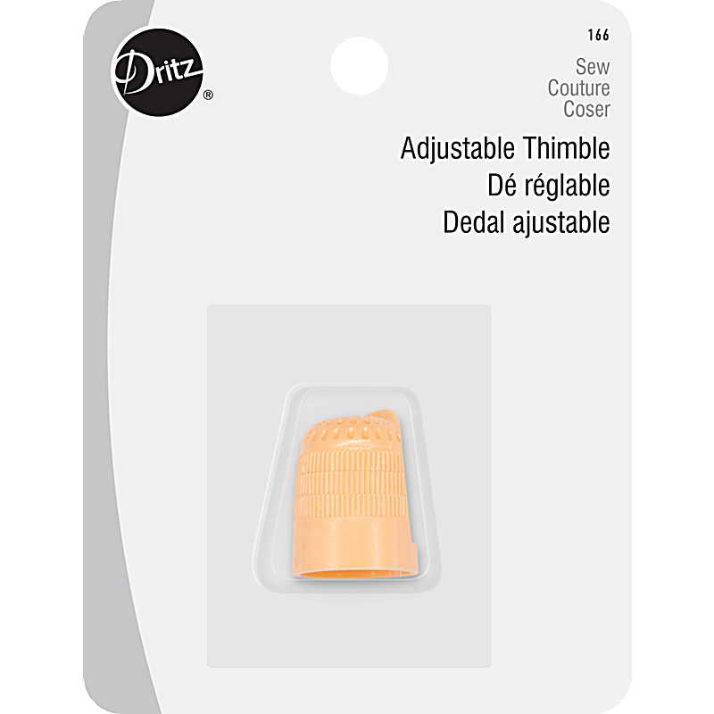 Adjustable Thimble