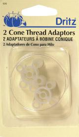 Dritz - Cone Thread Adapters