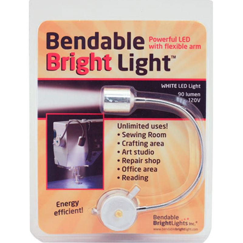 Bendable Bright Light