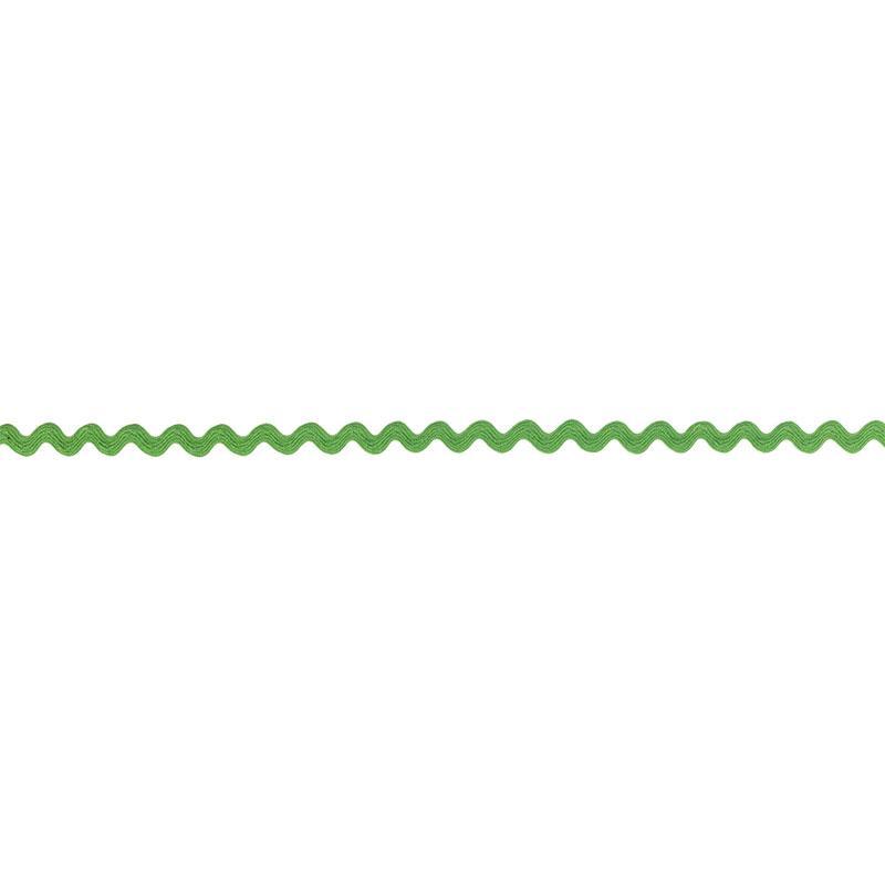 Ric Rac 5/8 Nile Green