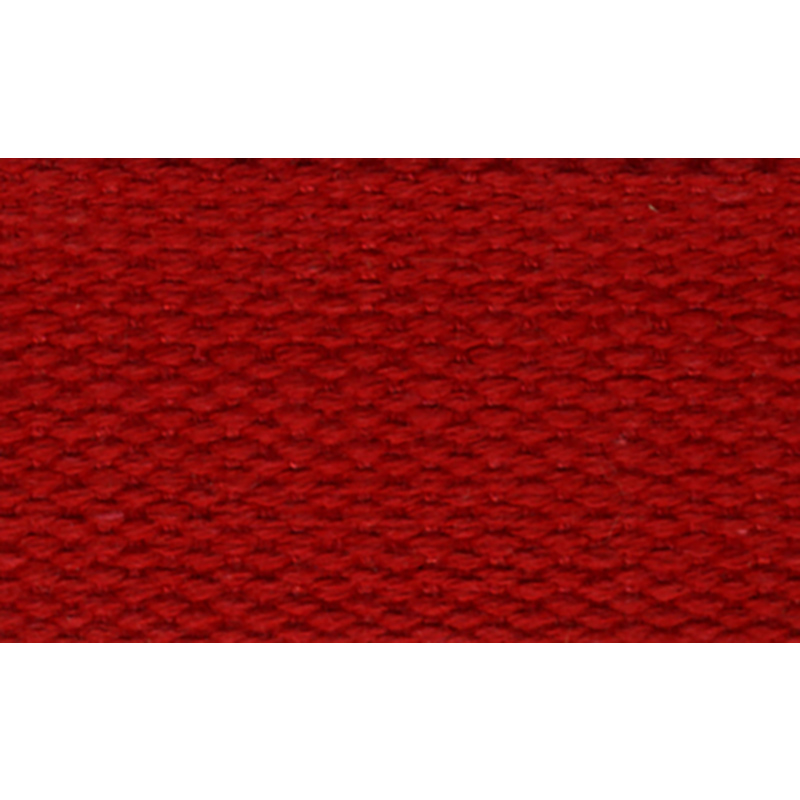 Strapping 1 1/2 100% Ctn Red