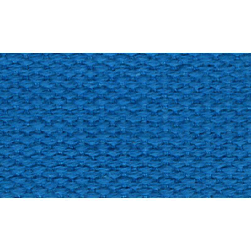 Strapping 1 1/2 100% Ctn Teal