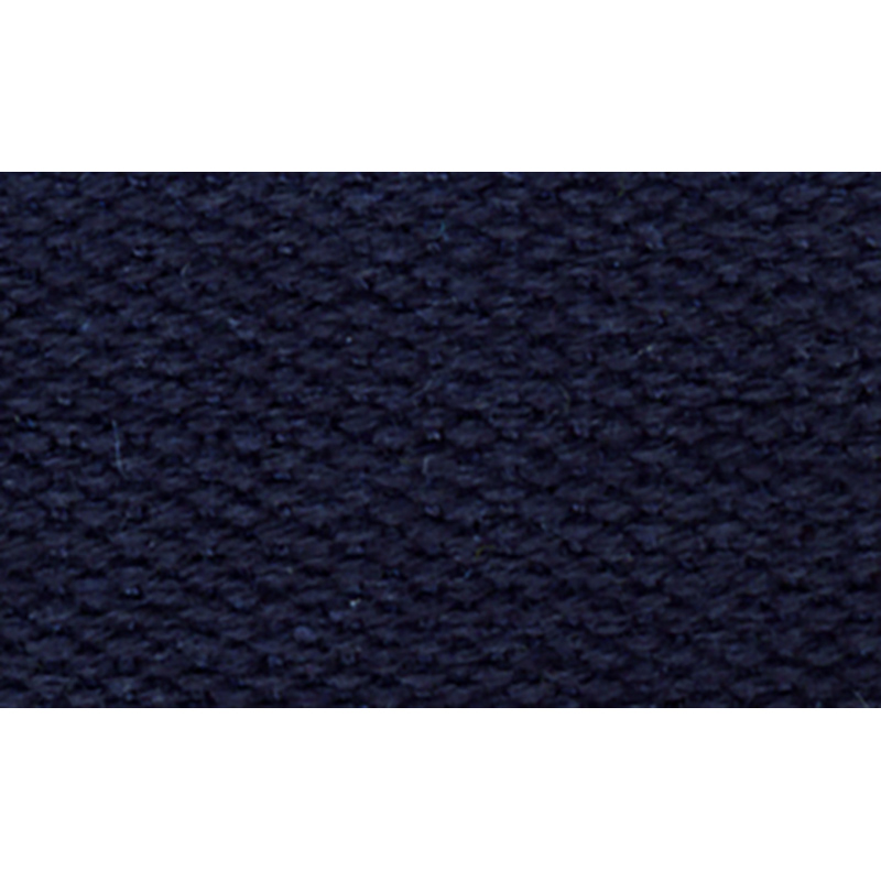 Strapping 1 1/2 100% Ctn Navy