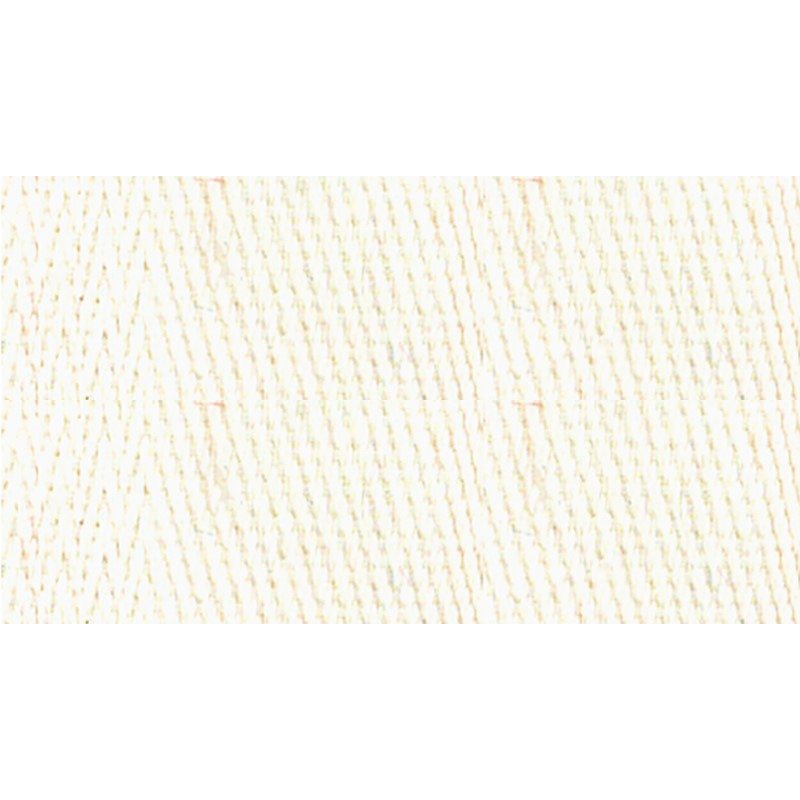 Strapping 2 Cttn Blend White
