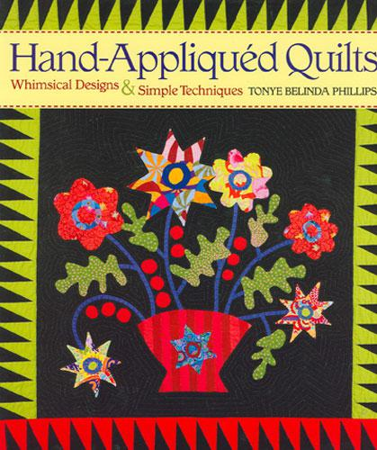 Hand Appliqued Quilts