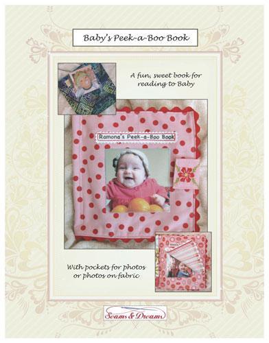 Babys Peek A Boo Book