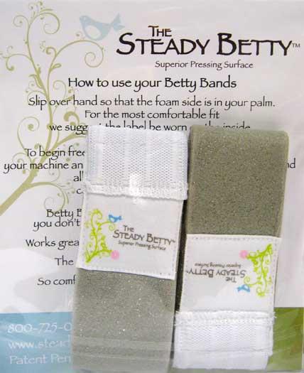 Betty Bands Adjustable Med / Large