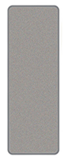 Big Board Cover Large Gray