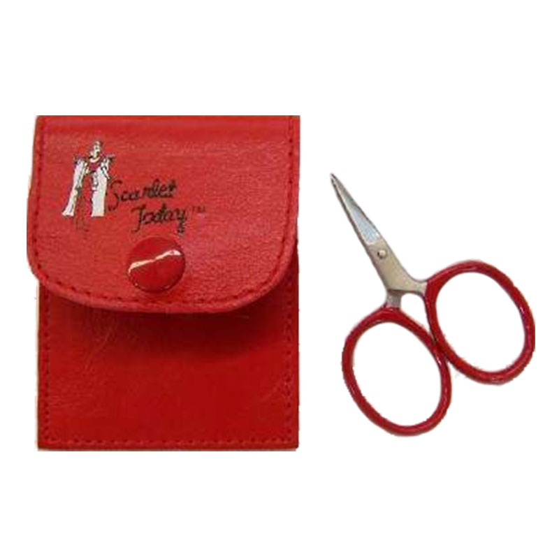 Scarlet Today Mini Embroidery Scissors