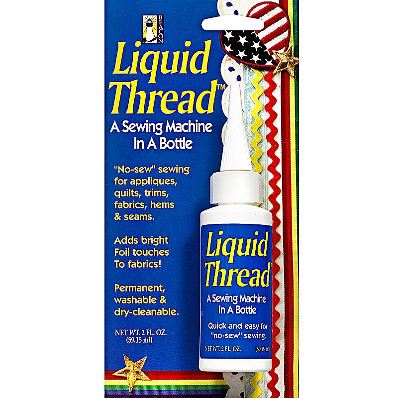 Liquid Thread Perm 2oz
