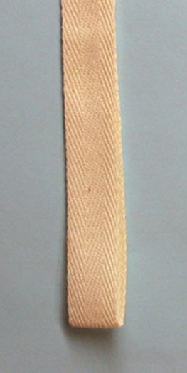 1/2 inch Twill Tape 60 Cents a yard