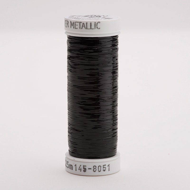 Sliver Metallic Thread 250 yd