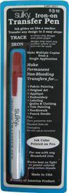 Sulky Transfer Pens Red