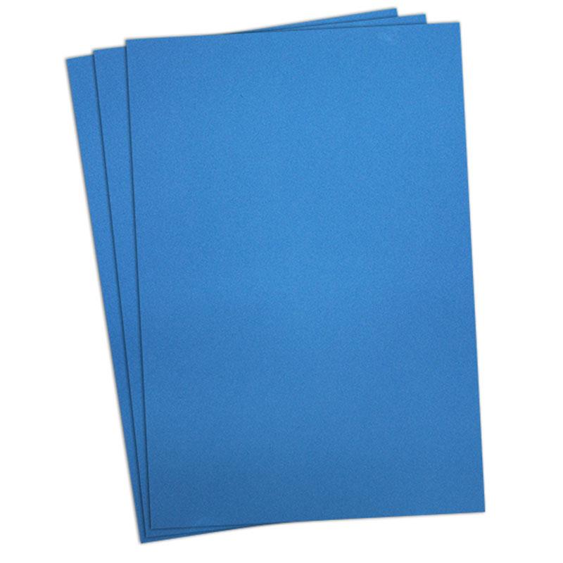 Puffy Foam 2mm Royal Blue