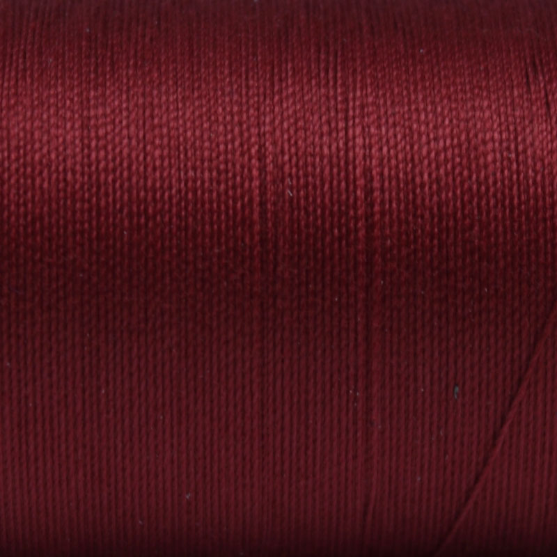 Cotton Petite 12wt 50yd Bayberry Red