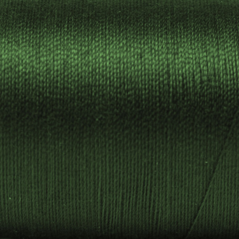 Cotton Petite 12wt 50yd Dark Pine Green