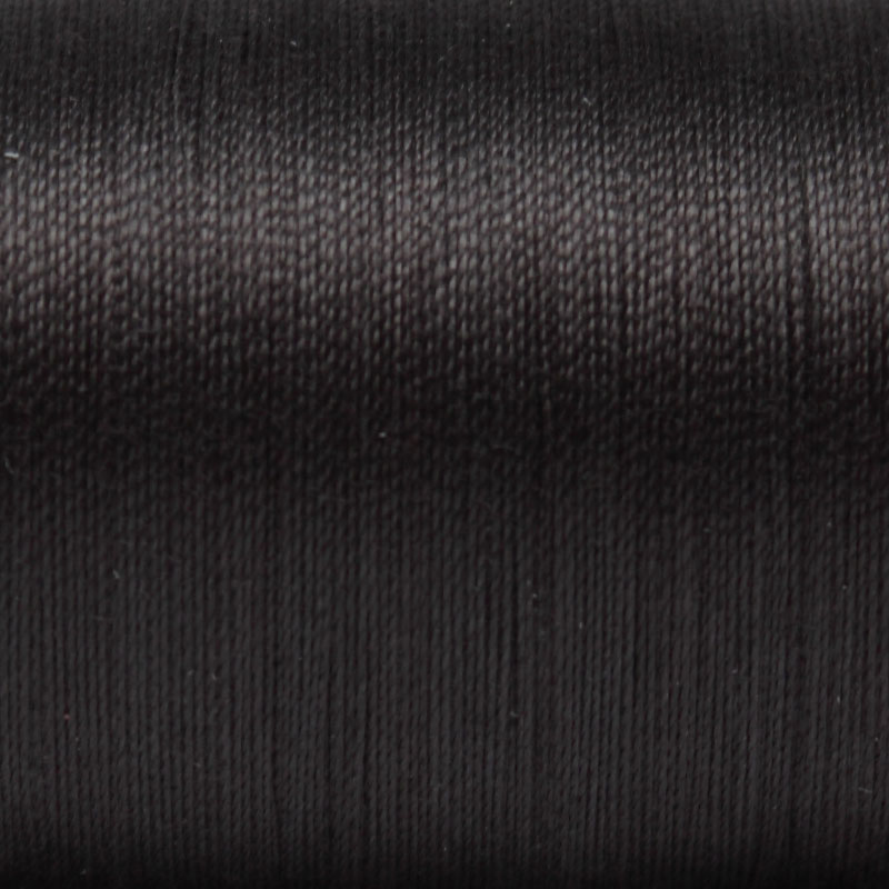 Cotton Petite 12wt 50yd Almost Black