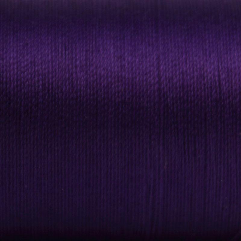 Cotton Petite 12wt 50yd Purple Shadow