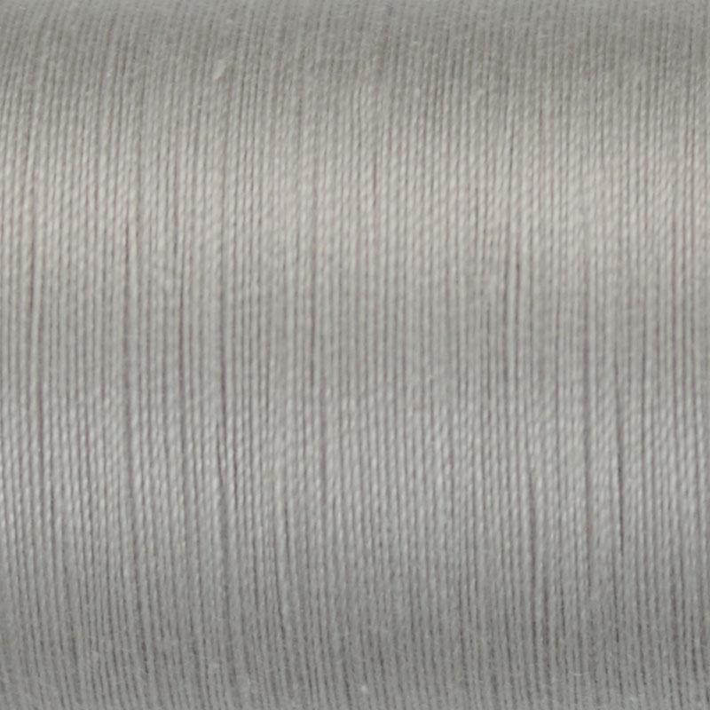 Cotton Petite 12wt 50yd Nickel Gray