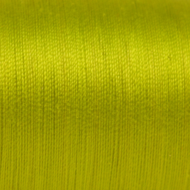 Cotton Petite 12wt 50yd Deep Chartreuse
