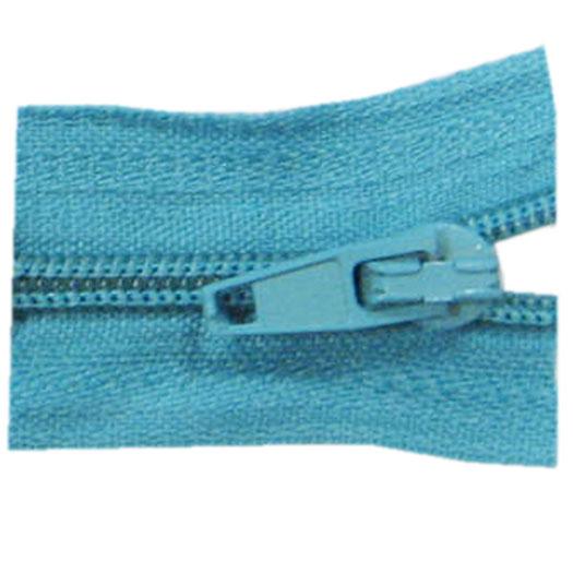 Make A Zipper 197 Turquoise per inch