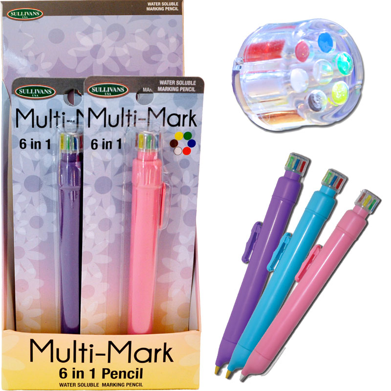 Multi Mark Pen