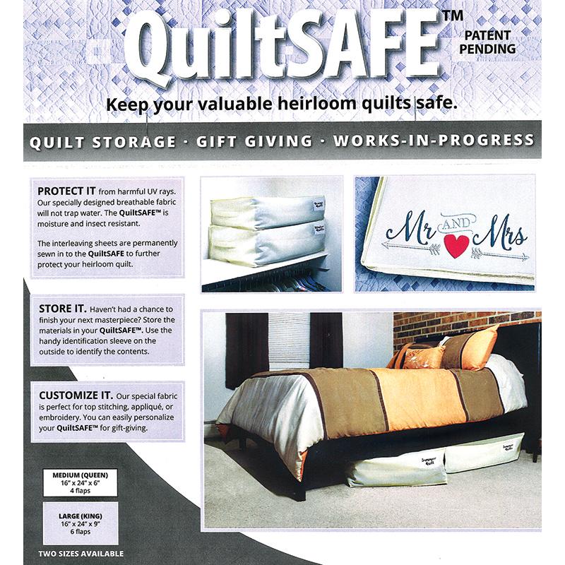 Quiltsafe Large