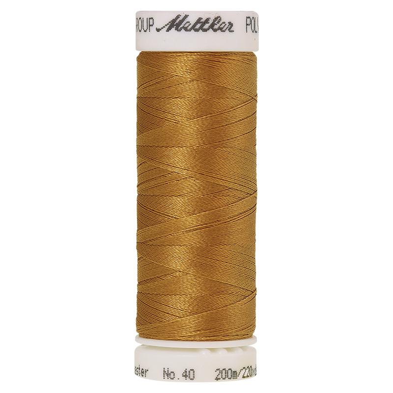Polysheen Embroidery Thread, Palomino, 200m