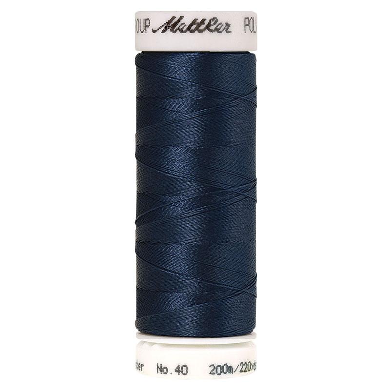 Polysheen Embroidery Thread 3406-3743 Harbor 220 yards
