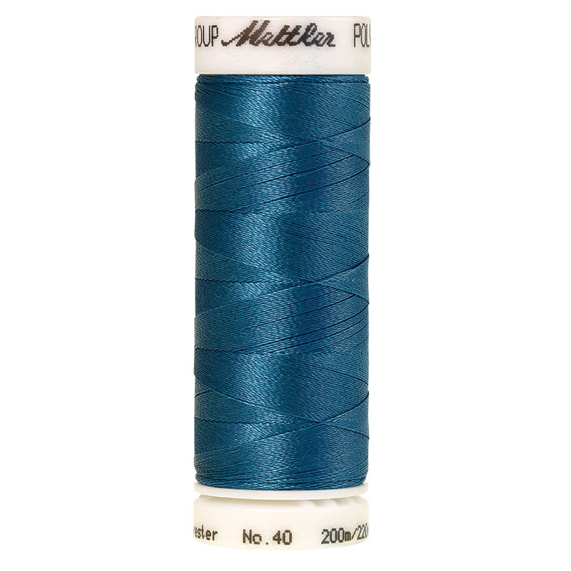 Polysheen Embroidery Thread 3406-4032 Teal 220 yards