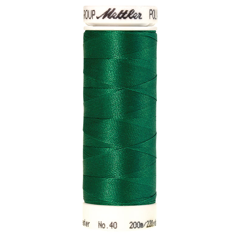 Polysheen Embroidery Thread, Swiss Ivy, 200m