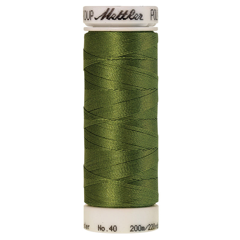 Polysheen Embroidery Thread, Limabean, 200m