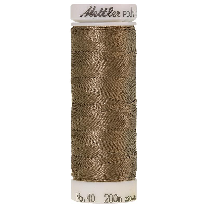 Polysheen Polyester Embroidery Thread 0862