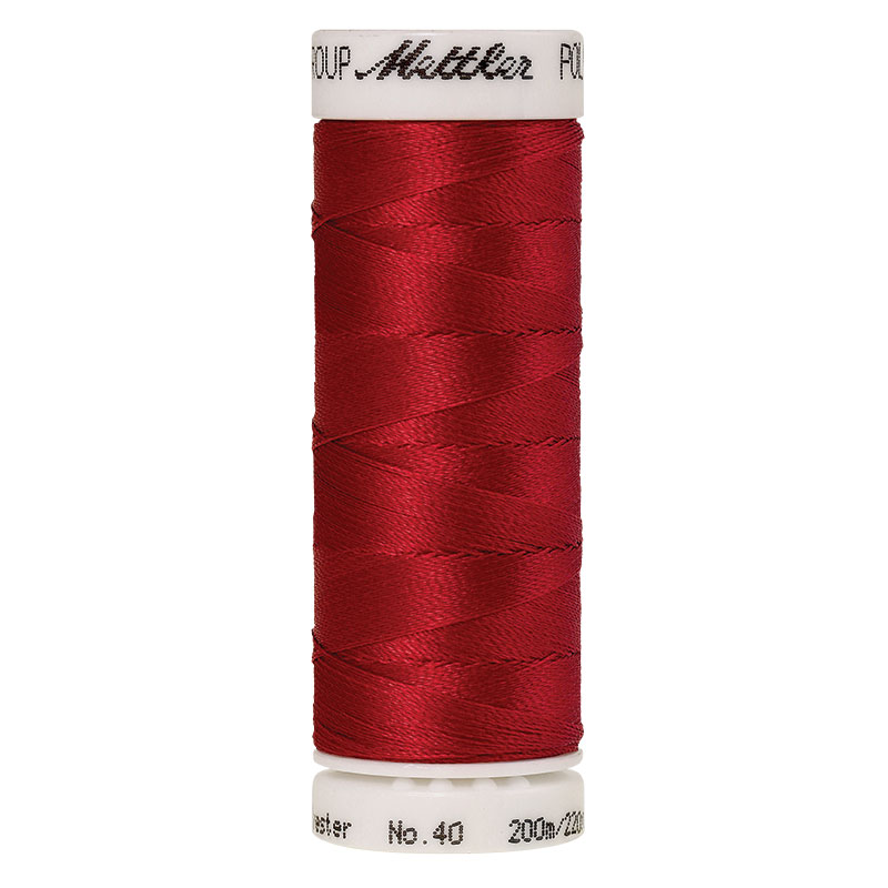 Polysheen Polyester Embroidery Thread 1904