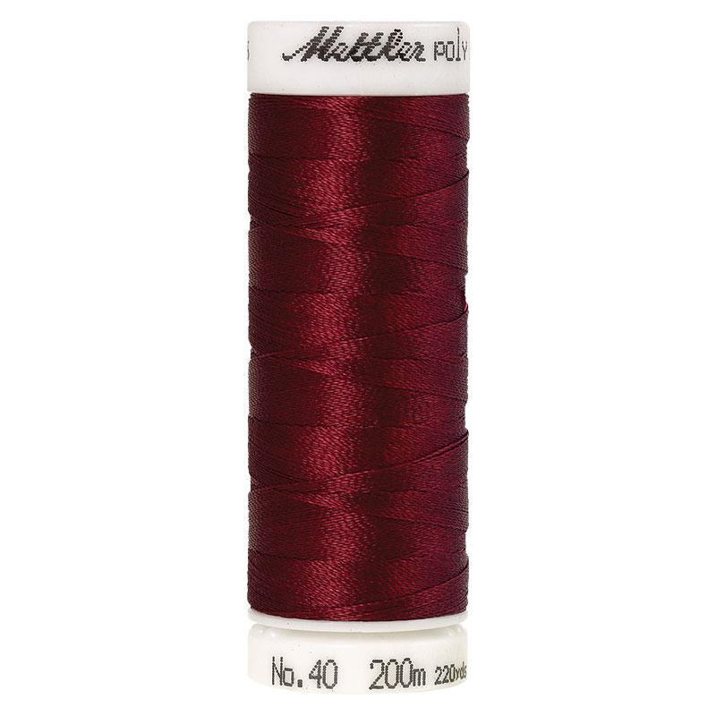 Polysheen Polyester Embroidery Thread 2022
