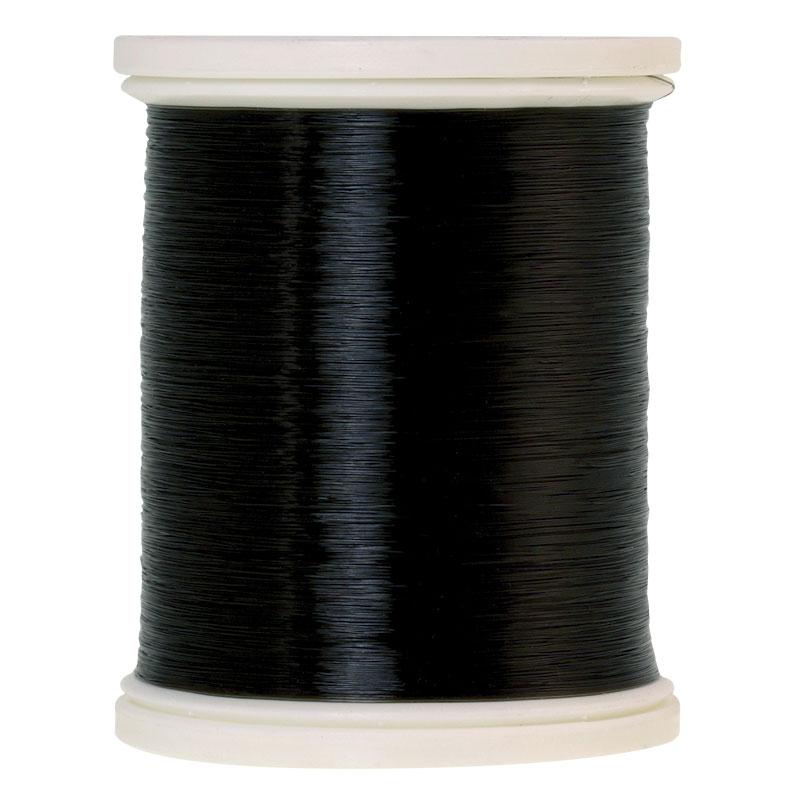 0414 0576 Mettler Transfil Thread 1094yd Smoke