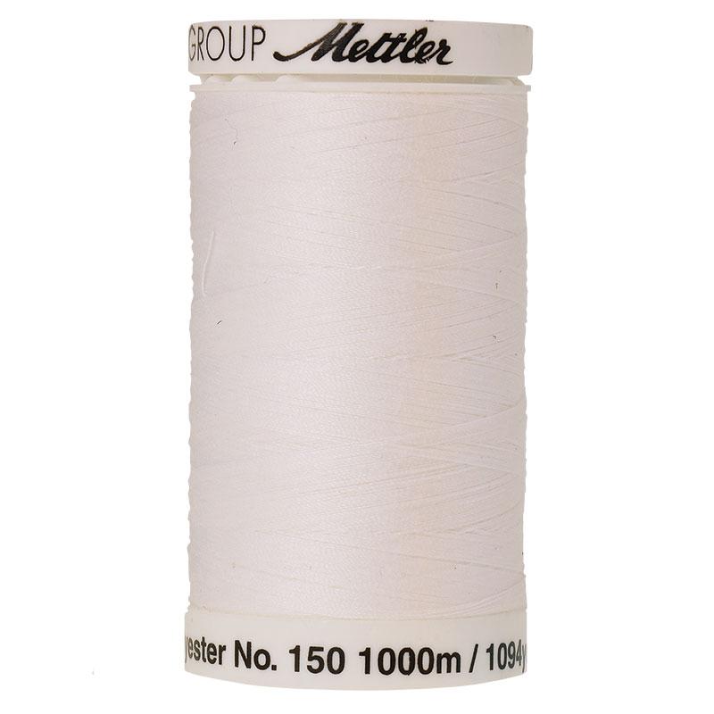Mettler Bobbinette 1000m  White