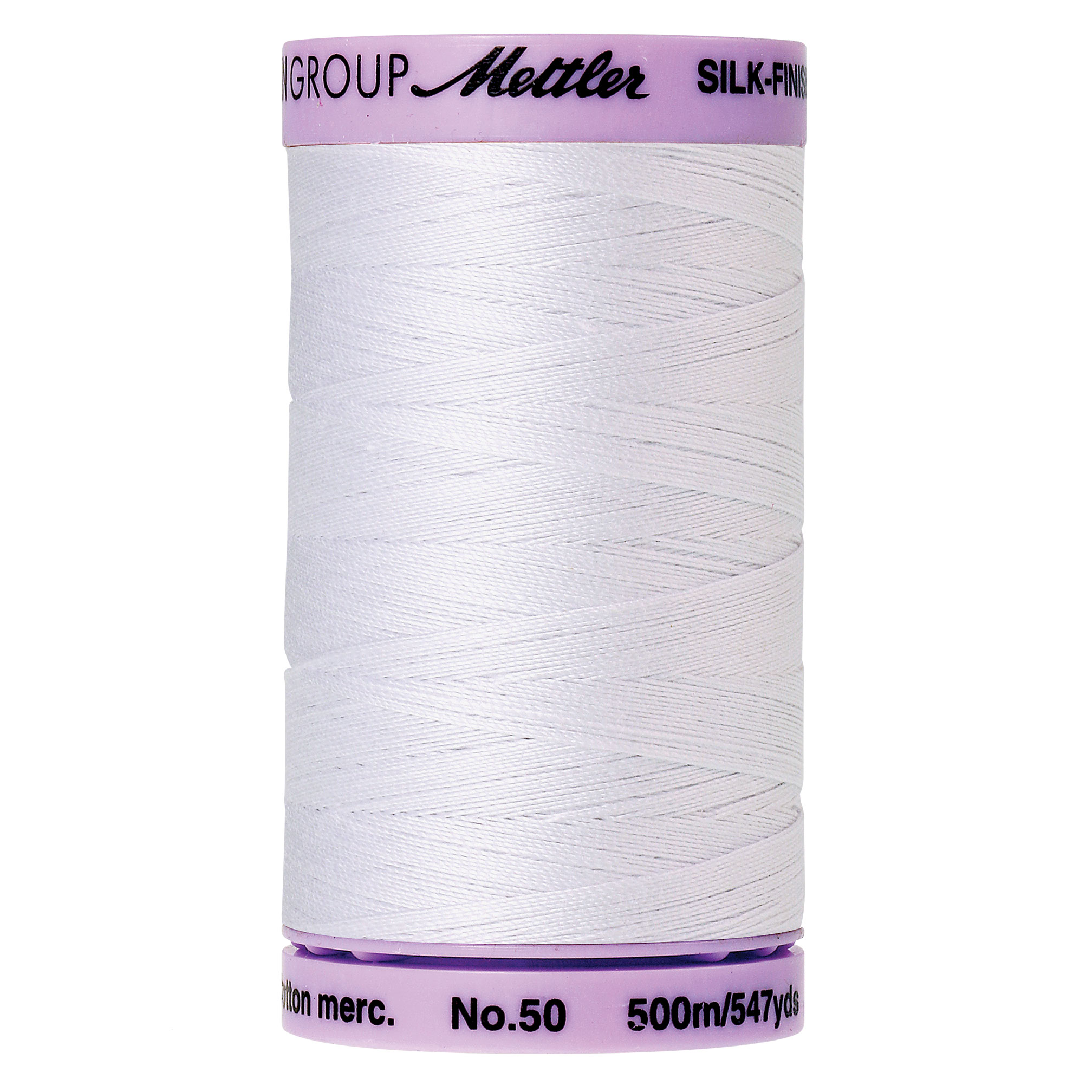 Silk Finish 50wt White