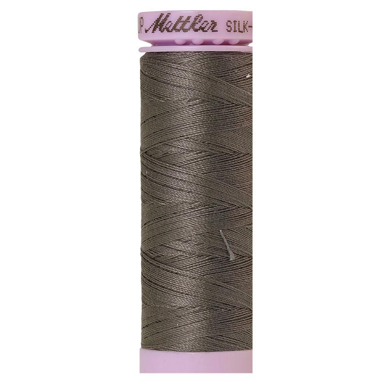 Silk Finish Cotton 50wt 164yds Old Tin