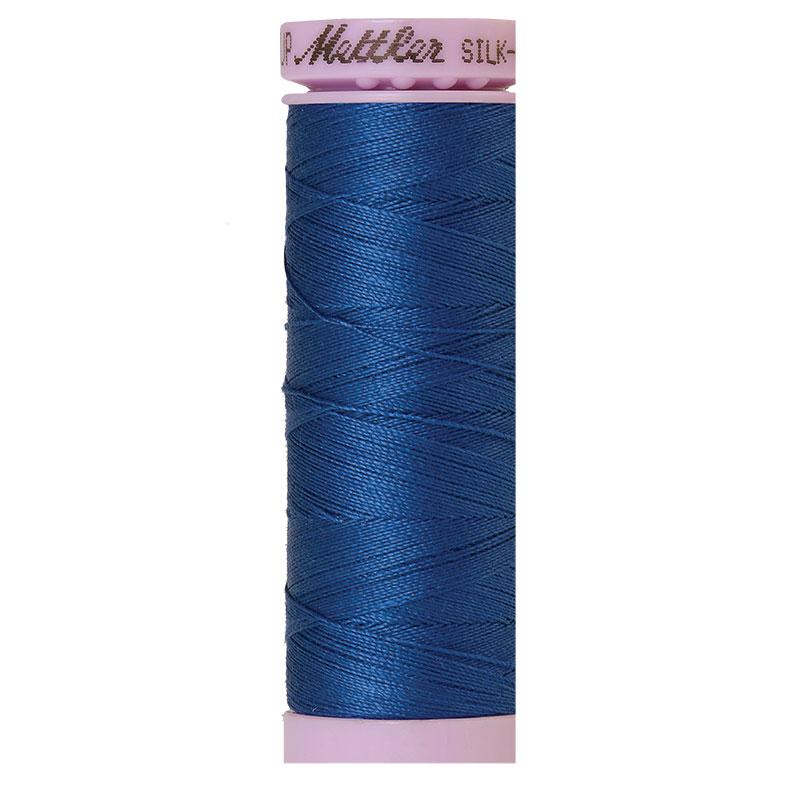 Silk Finish 50wt Snorkel Blue