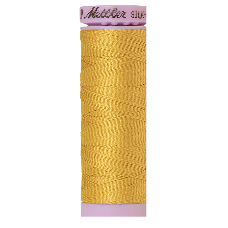 Silk Finish 50wt Star Gold