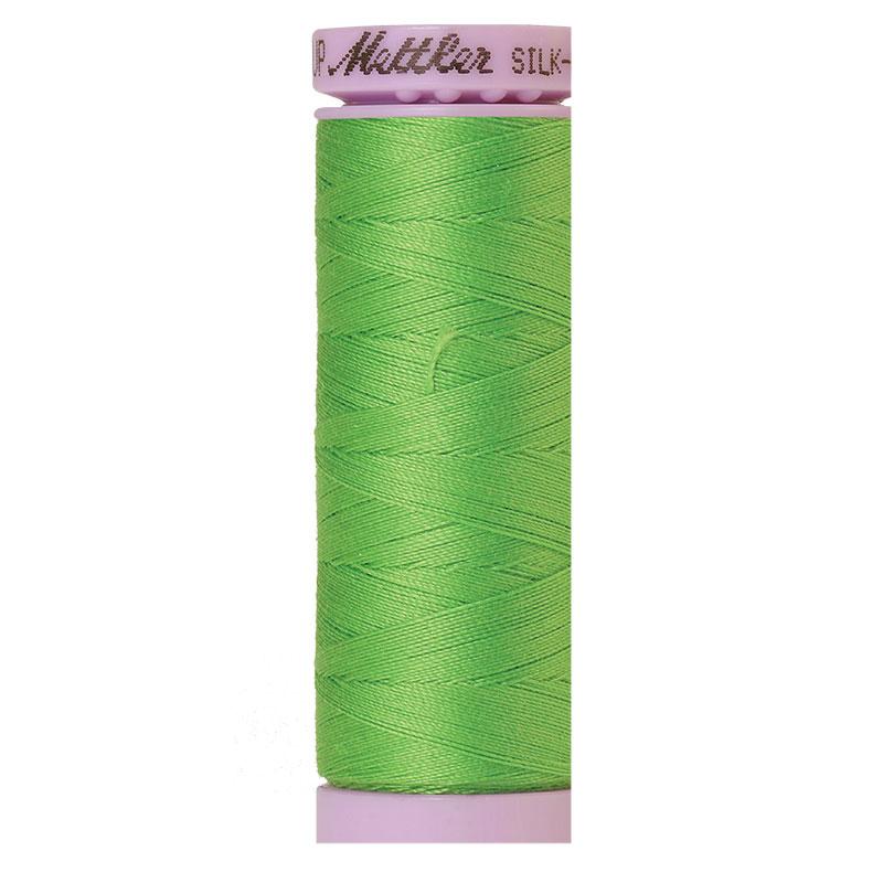 Silk Finish 50wt Light Kelly